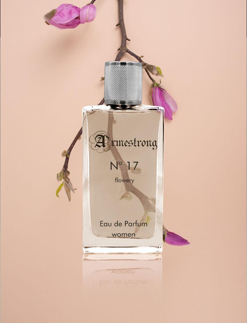 Eau de Parfum Women's Flowery N17