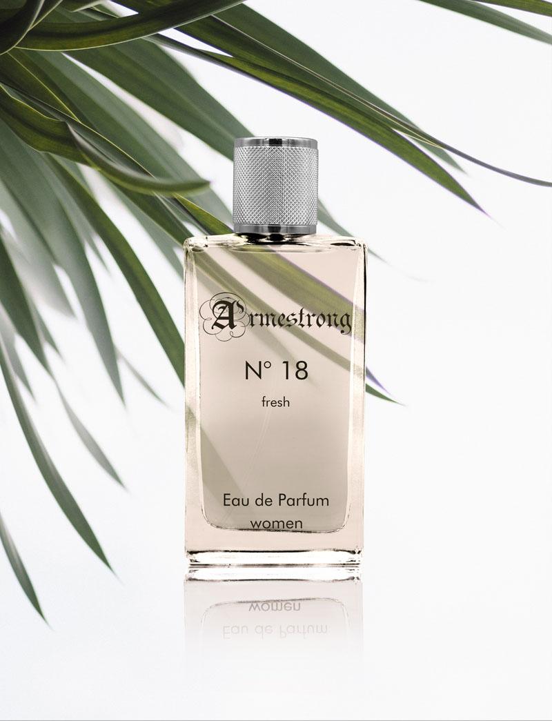 Eau de Parfum Women's Fresh N18