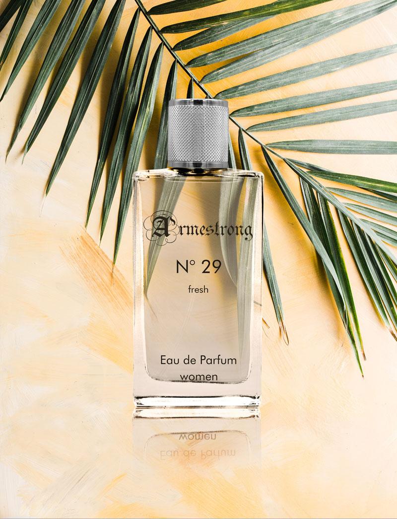 Eau de Parfum Women's Fresh N29