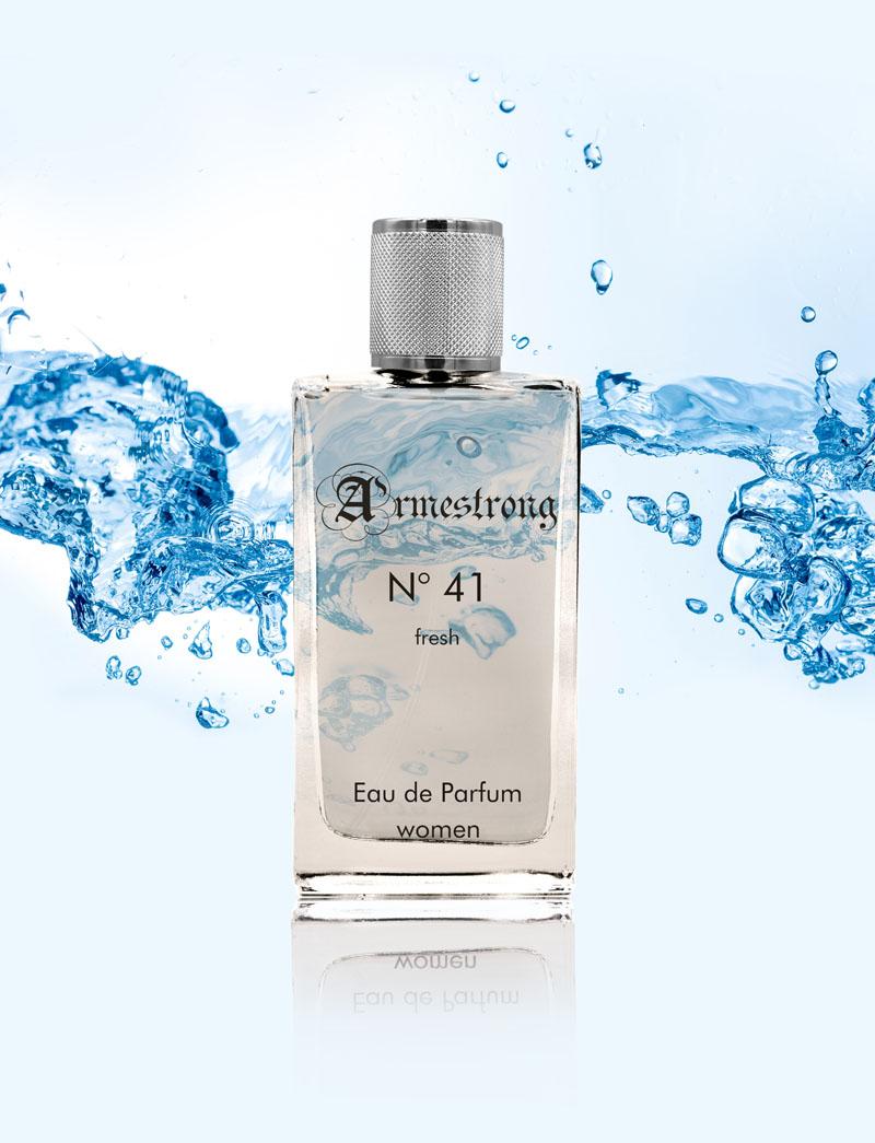 Eau de Parfum Women's Fresh N41