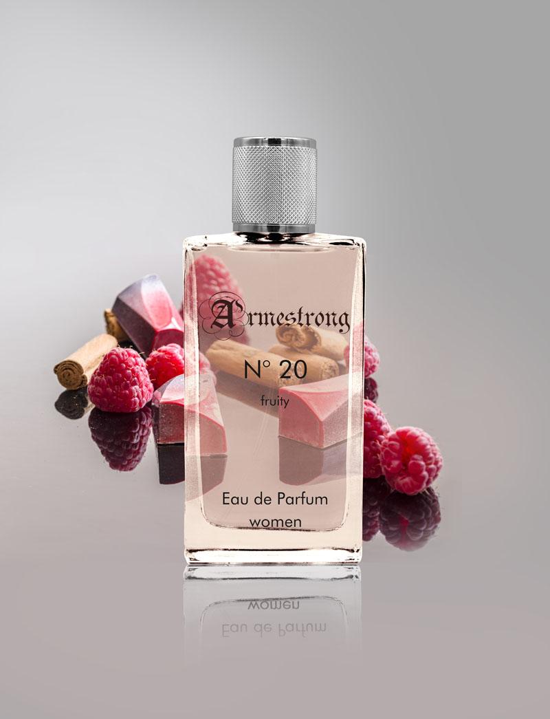 Eau de Parfum Women's Fruity N20