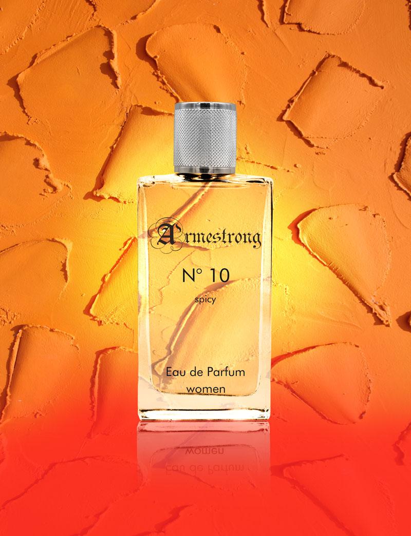 Eau de Parfum Women's Spicy N10