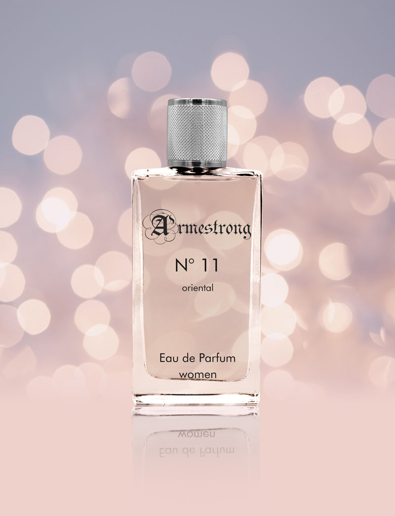 Eau de Parfum Women's Oriental N11