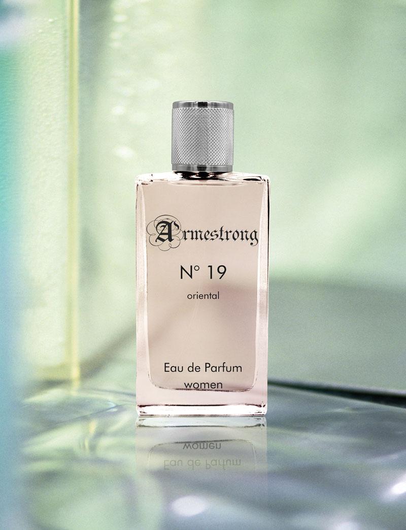 Eau de Parfum Women's Oriental N19