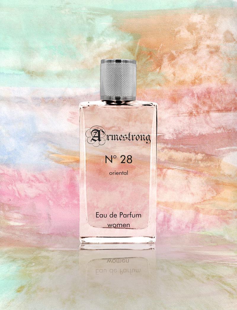 Eau de Parfum Women's Oriental N28
