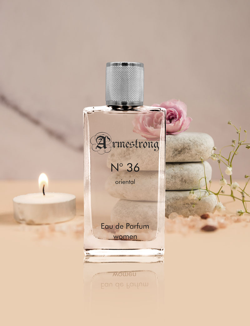 Eau de Parfum Women's Oriental N36