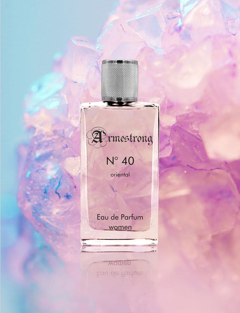 Eau de Parfum Women's Oriental N40