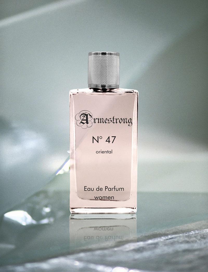 Eau de Parfum Women's Oriental N47