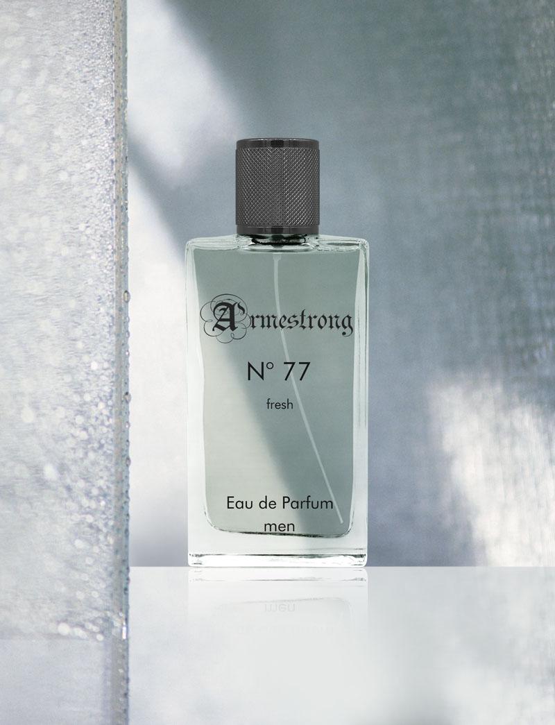 Eau de Parfum Men's Fresh N77