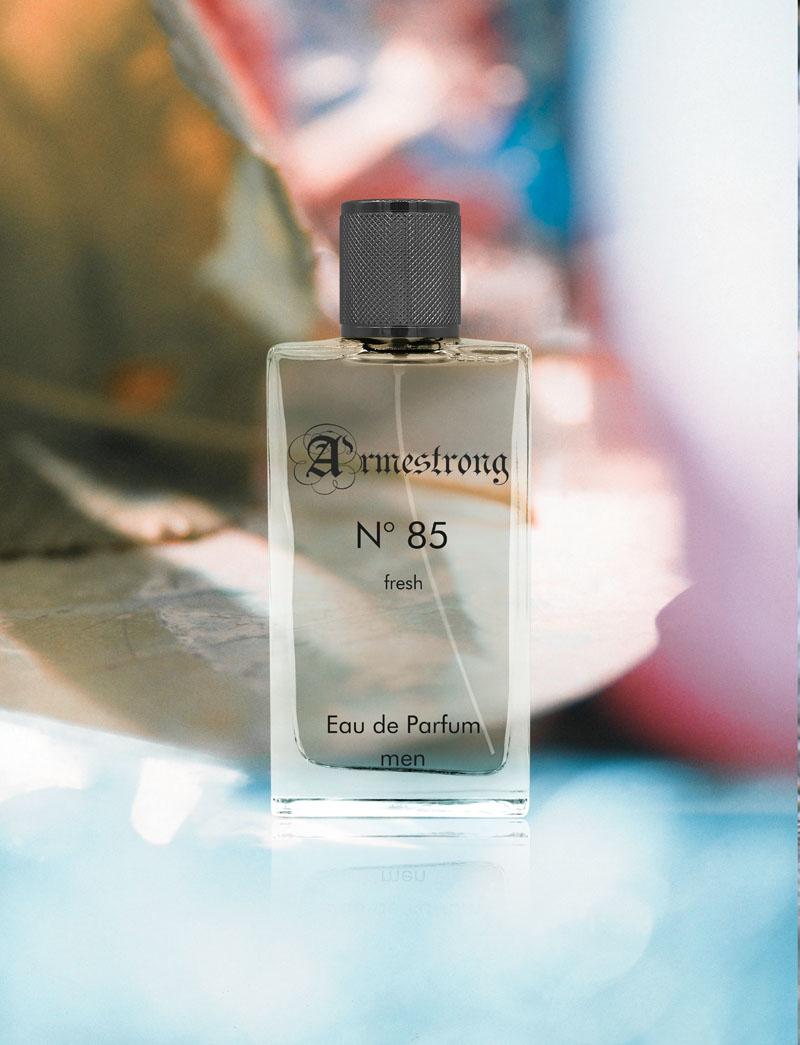 Eau de Parfum Men's Fresh N85