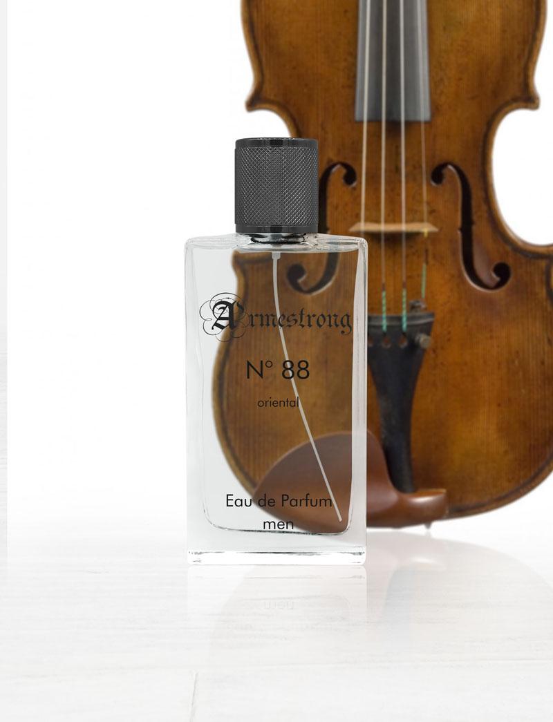 Eau de Parfum Men's Oriental N88