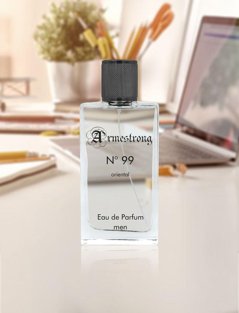 Eau de Parfum Men's Oriental N99