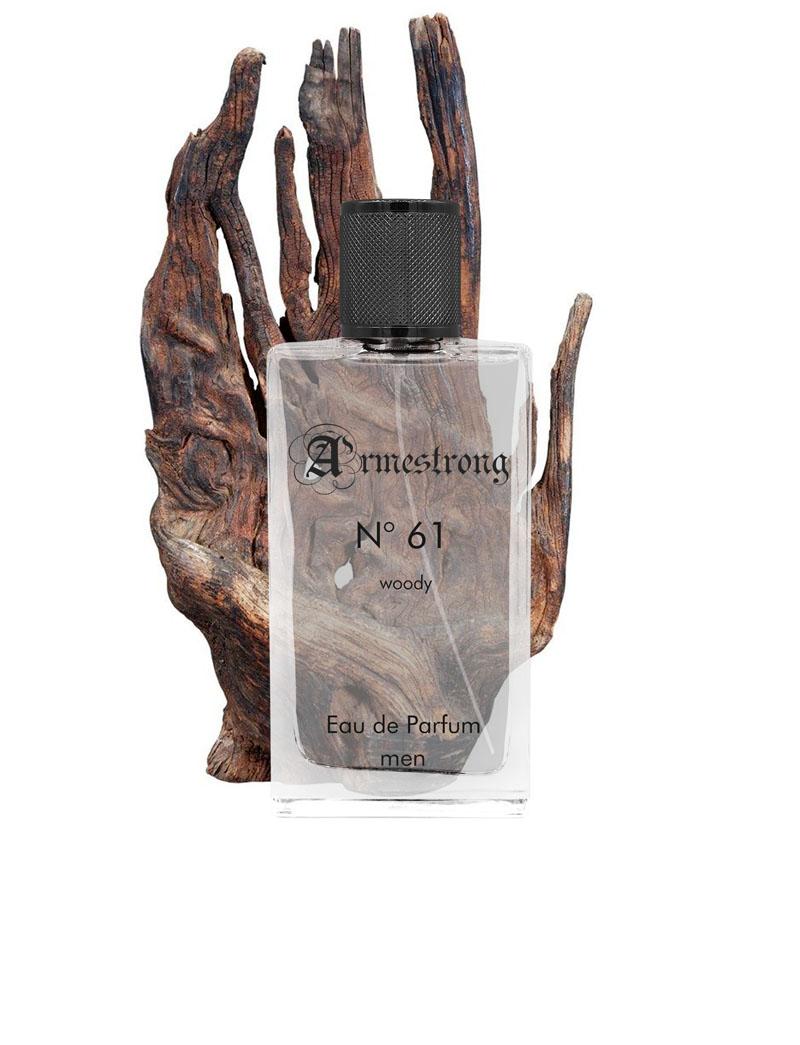 Eau de Parfum Men's Woody N61